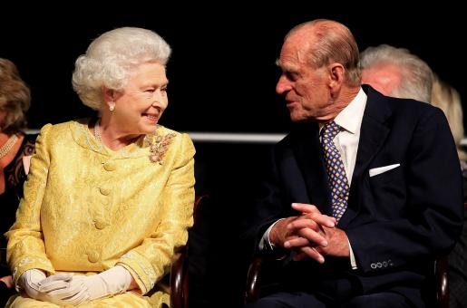 Covid-19: Queen Elizabeth II and Prince Philip Move to Windsor Castle For Quarantine