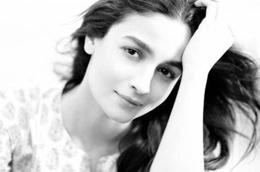 Alia Bhatt is Penning Her First Script?