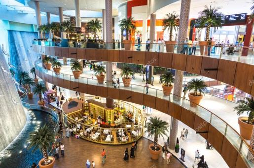 Coronavirus in UAE: The Government Decides to Shut Down Shopping Malls For Two Weeks