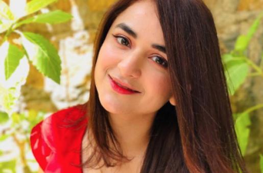 "Yumna Zaidi and Shahzad Sheikh To Be Seen In Upcoming Drama ""Raaz E Ulfat"""