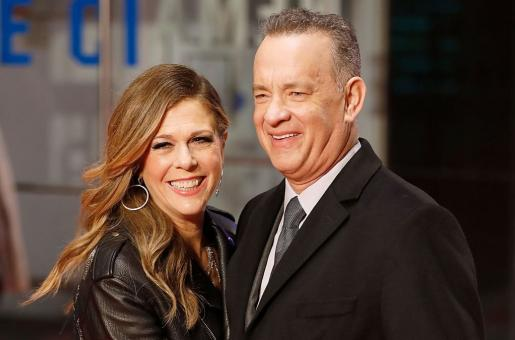 Tom Hanks Says 'If We Take Care Of Each Other, This Too Shall Pass'