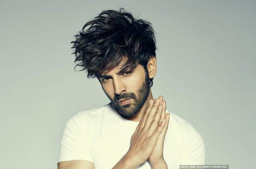 Did Kartik Aaryan Overstep His Limits with his Latest Video ?