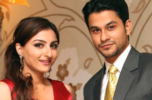 Coronavirus in Bollywood: Kunal Kemmu And Soha Ali Khan On The Upside of Quarantine