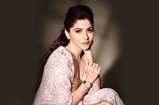 Coronavirus in Bollywood: Kanika Kapoor Discharged from Hospital... Finally