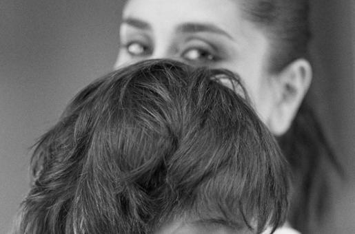 Kareena Kapoor Khan Urges Indians to Stay Home During the Lockdown With Little Tim's Photo