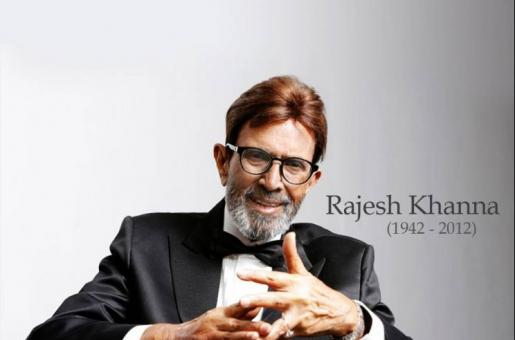 Rajesh Khanna's Relationship With a Gossip Columnist - Blast from the Past