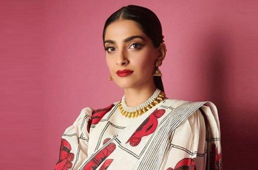 Coronavirus: Sonam Kapoor Asks 'I've donated, have you?' To Her Fans On Twitter