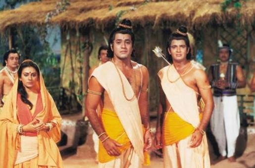 Ramayan, the Mythological Show of the 80s, Will be Aired Again. Here's Why