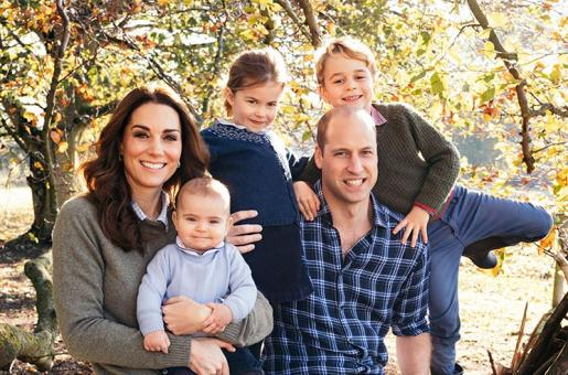 The Cambridge Children, Dressed in Trousers, Cheer For the Health Practitioners in UK
