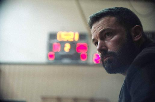 The Way Back Movie Review: Ben Affleck's Performance is Better than the Film