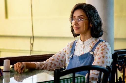 Maska Review: Manisha Koirala's Netflix Film is Just What we Need During the Lockdown