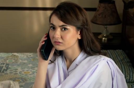 DilRuba Episode 1:  Hania Amir's Sanam Is a Joy To Watch