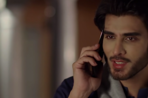 Jo Tu Chahey Episode 33:  Areesha and Armaan Return To Pakistan