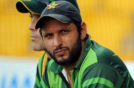 Harbhajan Singh and Yuvraj Singh Controversy: Shahid Afridi 'Sad' for Messages Being Misunderstood