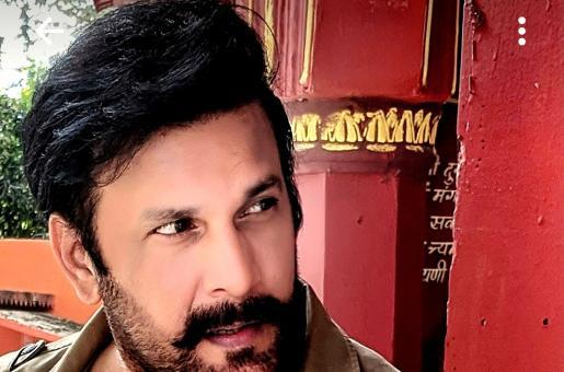 Vidya's Vaquar Shaikh is Keeping Busy During Lockdown in THIS Way