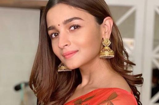 Alia Bhatt and Soni Razdan's Adorable Interaction on Alia's Latest Creation