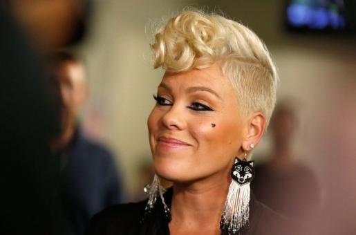 Covid-19: Pink, American Singer-Songwriter, Tested Positive, Urges Fans to Stay Home