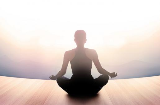 Coronavirus Stress: Try These THREE Simple Meditation Techniques