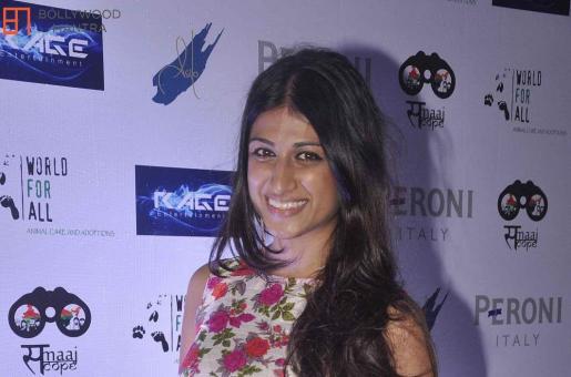 Shah Rukh Khan's Good Friend, Producer Karim Morani's Daughter Tested Positive for Coronavirus