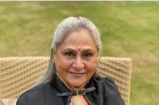 Jaya Bachchan Birthday Special: Who Are Her Best Friends?