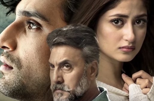 Ye Dil Mera Episode 31:  Sajal Aly Dominates the Episode With Her Acting Prowess