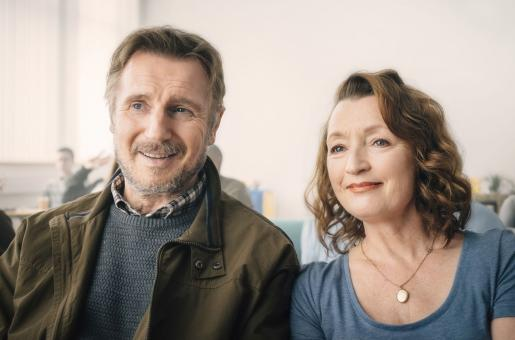 Ordinary Love Movie Review: It Is A Tortuous Gem On Coping With Crisis