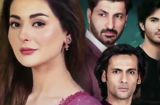 Dil Ruba Episode 6:  A Major Twist Leads to Sanam and Razi's Nikkah
