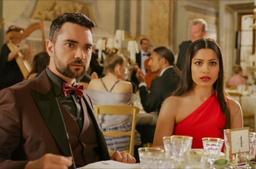 Love Wedding Repeat: 14 Tweets That Describe Netflix's New Romcom Perfectly