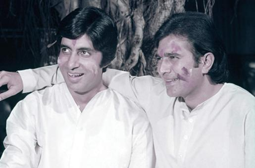 When Both Rajesh Khanna and Amitabh Bachchan Wanted to Die in a Film - Blast from The Past