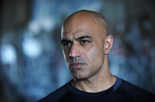 Faran Tahir Interview: Ironman, 12 Monkeys Actor Talks Lockdown and More