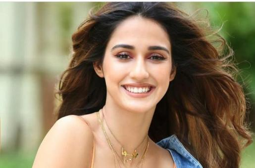 How Disha Patani is Keeping Fit During Lockdown