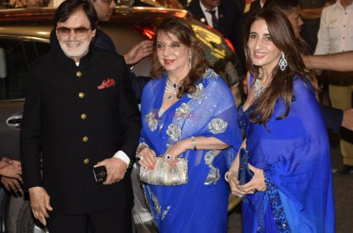 Sanjay Khan and His Family Quarantined After Staff Member Tests Positive for Covid
