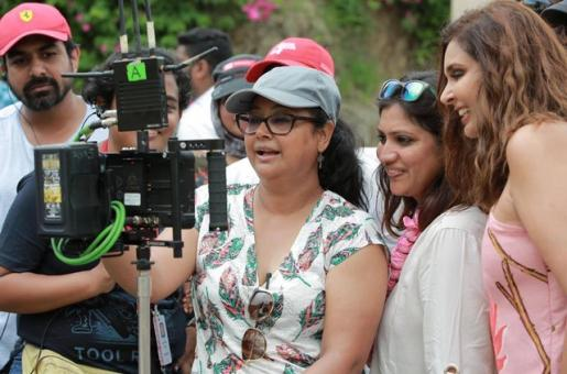 Four More Shots 2 Director Nupur Asthana: 'Women Discuss Sex and Men Freely Amongst Themselves'