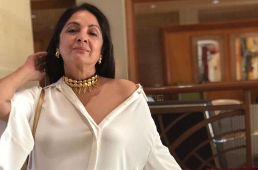 Neena Gupta: 'My Brand of Shampoo Got Over Toh Koi Baat Nahin'