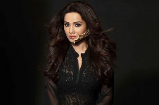 Adaa Khan: 'This Ramzan Will Be a Low Key Affair'