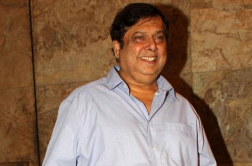 When David Dhawan Had a Brush with Death and Was Rescued by a Filmmaker