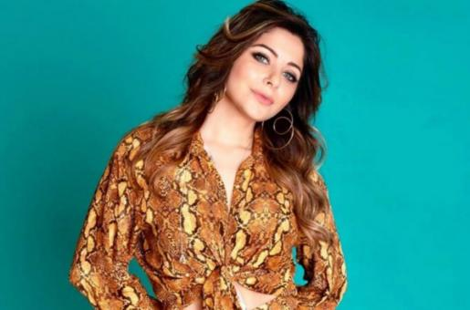 Kanika Kapoor Back Home After COVID Treatment But Gets Police Notice