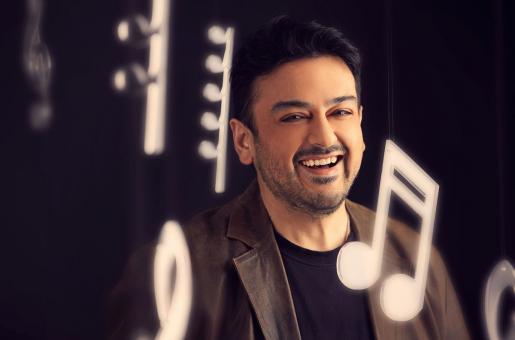 Best Bollywood Playlist of 25 Songs for Lockdown Listening…by Adnan Sami