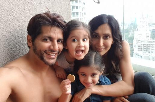 Karanvir Bohra Reaches Out to Lonely People During Lockdown