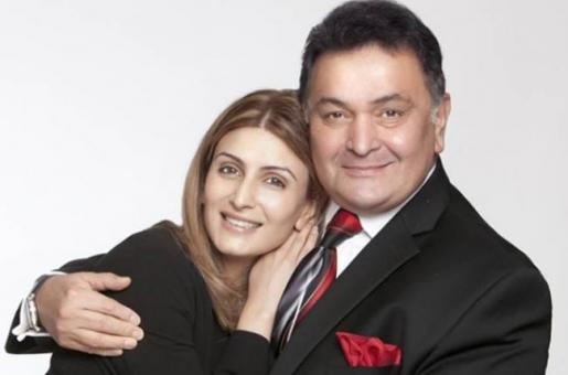 Riddhima Kapoor Gets Permission to Go to Mumbai Yet Cannot Make it to Rishi Kapoor's Funeral