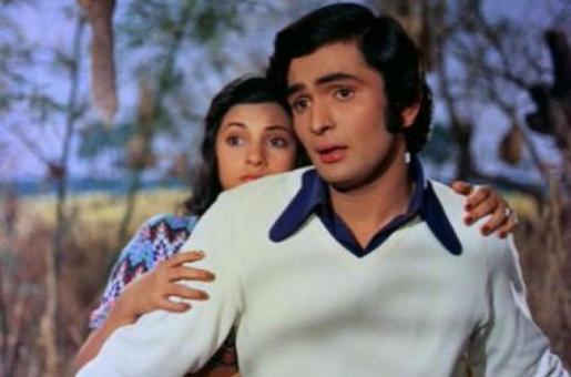 How Rishi Kapoor Could Romance Anyone!