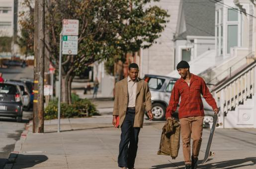 The Last Black Man in San Francisco Movie Review: This is an Average Fare