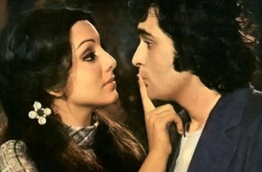 Rishi Kapoor Starred with the Maximum Number of Debutantes. Here is the List