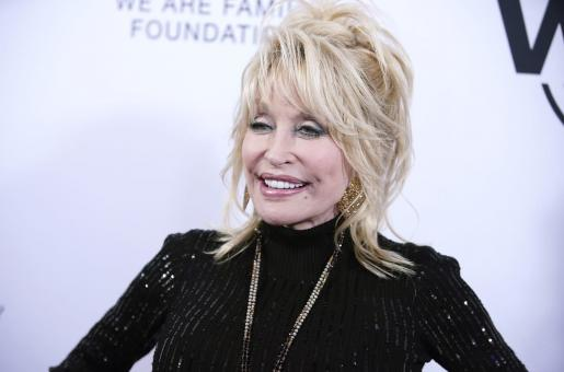 Dolly Parton and Why Twitter Rallied For Her Today