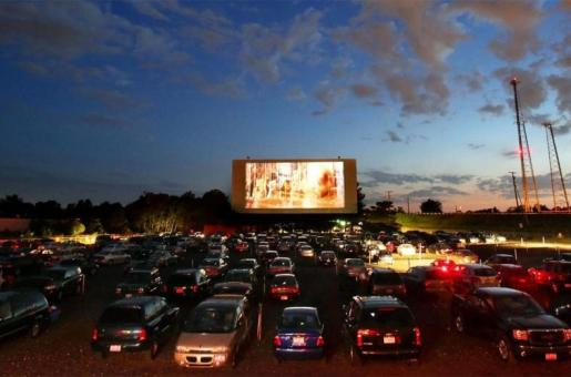 Socially Distanced Entertainment: UAE Likely to Get Drive-in Cinemas Soon