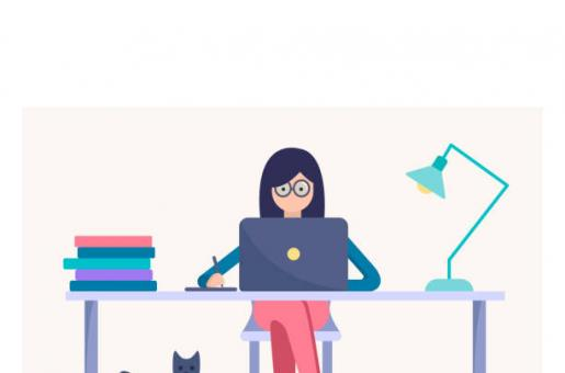 Working From Home: These Social Media Posts Reveal the Pros and Cons