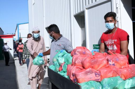 Ramadan and Coronavirus: Over 14,700 Iftar Meals To Be Distributed Daily