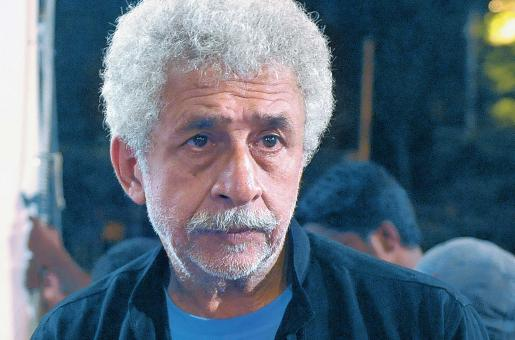 Naseeruddin Shah Interview: I've been brushing up on my Urdu reading