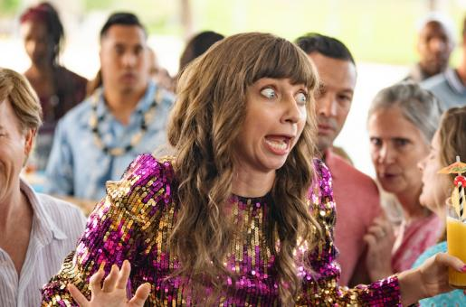 The Wrong Missy on Netflix: Adam Sandler's Comedy Film Draws Mixed Reactions on Social Media