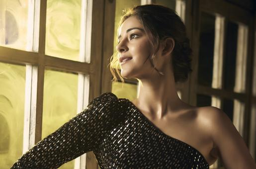 Ananya Panday In Lockdown: My Sister Bakes and I Eat!